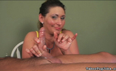 Taboo Tug Jobs Devon James Naked Science Experiments Devon James, The Hottest Professor At The State University, Loves Doing Sexual Experiments On Young Students. It'S Quite Easy For Her To Find Willing Participants. Taboo Tug Jobs