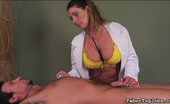 Taboo Tug Jobs 498834 Devon James Naked Science Experiments Devon James, The Hottest Professor At The State University, Loves Doing Sexual Experiments On Young Students. It'S Quite Easy For Her To Find Willing Participants. Taboo Tug Jobs