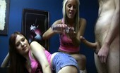 Taboo Tug Jobs Katrina And Pamela Are Jerking For Money Katrina And Pamela Are Going Door To Door, Raising Money For Their Annual Shopping Spree. They Have A Very Fun Way To Earn It. For A Donation, They'Ll Jack Of Their Participant, Letting Him Cum Wherever He Wants. T