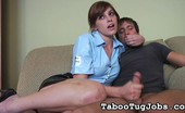 Taboo Tug Jobs Officer Brianna Punishes 99 Officer Brianna Takes Her Job Seriously. She Does What She Must To Catch The Bad Guy And Punish Him The Way She Sees Fit. Taboo Tug Jobs