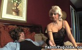 Taboo Tug Jobs Stepmom'S Broken Vase 13 In This Tuggy Bunch Episode, One Of The Kids Have To Be Punished. Mrs. Tuggy Finds Her Favorite Vase Broken On The Floor. Taboo Tug Jobs