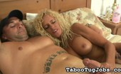 Taboo Tug Jobs Farrah Gets Topless For The Gardener Farrah Loves Walking Around The House Topless. She Doesn'T Care Who Sees. They Should Appreciate The View Of This Hot Milf With A Body Of Steel. The Gardener Sure Does. Taboo Tug Jobs