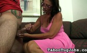 Taboo Tug Jobs Mrs. Sullivan'S Interview Mrs. Sullivan Loves Her Granddaughter. She Has To Interview All Of Them. She Asks Them A Few Questions, Gets To Know Them, And Makes Sure They Can Handle A Hand Job From Her. Taboo Tug Jobs