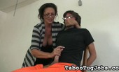 Taboo Tug Jobs Sexy Prison Warden Mrs. Sullivan The Local Prison Has One Tough, And Quite Sexy, Warden Who Doesn'T Tolerate Any Trouble From Her Prisoners. There'S One Convict In Particular That Stresses Out Mrs. Sullivan The Most. Taboo Tug Jobs