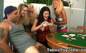 Taboo Tug Jobs Amanda, Farrah, Whitne And Bella Sexy Ladies Night Amanda, Farrah, Whitney, And Bella Have Never Missed The Weekly Ladies Night. When These Hot Babes Get Together, Crazy Things Tend To Happen. Taboo Tug Jobs