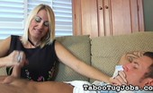 Taboo Tug Jobs Dallas Diamondz Punishing Naughty Stepson Dallas Diamondz, Your Beloved Hot Cougar, Is Still Having Trouble Controlling Her Stepson. She Comes Home To Dirty Laundry And A Full Sink Of Dishes. She'S Thinking Of The Perfect Punishment. Taboo Tug Jobs