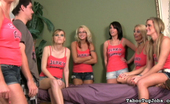 Taboo Tug Jobs 498981 Online Hand Job Ad From Barbie Amanda Barbie And Amanda Have The Best Friends Ever. These Two Hotties Have Never Given A Hand Job Before. Their Friends Agree They Need They'Re Cherries Popped. So They Write Up An Online Ad. Taboo Tug Jobs