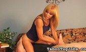 Taboo Tug Jobs Jessica Waiting To Punish Stepson Jessica'S Stepson Has Ignored His Chores Again. He Has No Idea What His Stepmom Has In Store For Him. Taboo Tug Jobs