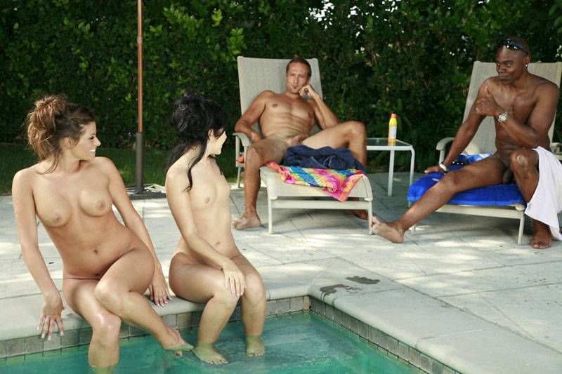 Nude Couples Resort