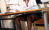 Secretary Hoes Mackenzie Mack Brunette Pornstar Mackenzie Sucking Dick In The Office Secretary Hoes