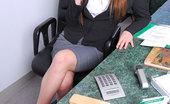 Secretary Hoes Jasmine Lopez Office Slut Jasmine Screws Her Boss Secretary Hoes