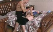 Action Matures Rebecca & Mike Well-Hung Guy Spying Upon Sleepy Mom And Craving For Freaky Fun In The Bed Action Matures