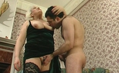 Action Matures Louisa & Monty Filthy Mom Showing A Doctor The State Of Her Health While Fucking Like Hell Action Matures
