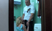 Action Matures Emilia & Nicholas Lewd Mature Gal Spreading Wide For Hardcore Dicking Right In The Bathroom Action Matures