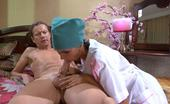 Action Matures Lily Nasty Mature Doctor Gives A Patient Her Best Oral And Cock-Riding Treatment Action Matures
