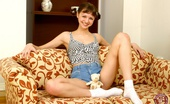 Amour Babes Nataly Young Babe Loves Playing With Her Wet Pussy Hot Young Babe With A Sexy Tight Body Gets Naked And Plays All By Herself On The Couch Amour Babes