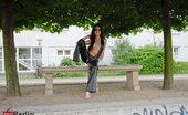 Ero Berlin Crystal Crown Selena Public Sexy City Berlin Ero Berlin