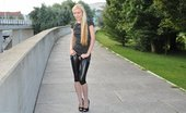 Ero Berlin Diana Fox Horny Morning Outdoor Leggings Ero Berlin