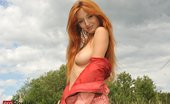 Ero Berlin Michelle Starr Redhaired Ukraine Superstar Ero Berlin