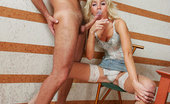 Dirty Smokers 502362 Blonde Smoker Fucked Ass To Mouth On A Table Blonde Smoker In Fishnets Gets Assfucked And Takes A Mouthful Of Cum On A Table Dirty Smokers