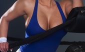 Shyla XXX 502481 Shylas MMA TrainingShyla Strips Out Of Her Workout Gear To Show Off Her Amazing Tits. Shyla XXX