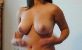 Big Tits Ex GF Slutty Ex Girlfriend Cydella C Hangs Out In Her Room And Shows Off Her Big Tits In This Scene Big Tits Ex GF