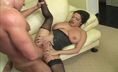 Lethal Creampies 502921 Alexis Silver & Lee StoneEnglish Queen Gets Every Last Drop Lethal Creampies
