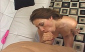 Lethal Creampies Olivia Alize & Chris StrokesOlivia Alize Loves To Get Fucked Lethal Creampies