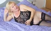 Mature Magazine Big Mama Playing With Herself On Her Bed Mature Magazine