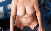 Mature Magazine Horny Mama Getting Naked Mature Magazine