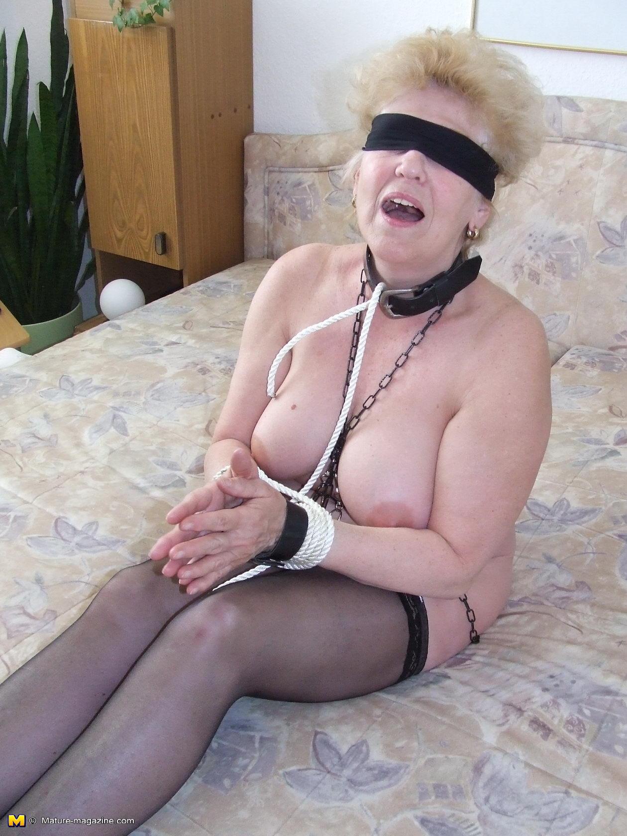 Kinky Grannies 74