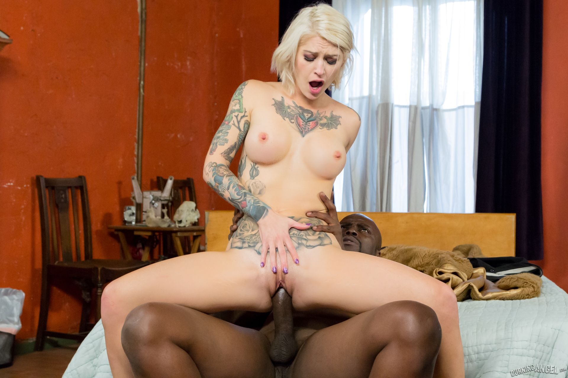 Lex steele amp friends in this amazing orgy 3