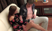 Pantyhose Line Rita & Arthur Romantic Evening Bound To Have Fucking Finale For Hot Couple In Pantyhose Pantyhose Line