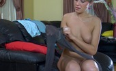Pantyhose Tales Nora & Connor Lovely Babe Puts On Her New Tights For Pantyhose Sixty-Nining And Bonking Pantyhose Tales