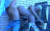Pantyhose Tales Hannah & Benjamin Pantyhosed Babe Makes The Most Of Wild Outdoor Fucking With Her Hung Lover Pantyhose Tales