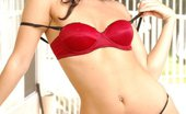 My Tiny Tits 507436 Glamour Girl Roxy Deville Hot Glamour Babe Roxy Deville Strips Out Of Her Lingerie My Tiny Tits