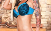 Brooke Banner XXX 507568 Watch Brooke Banner Strip And Show Off Those Amazing Curves. Brooke Banner XXX
