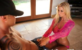 Brooke Banner XXX Brooke Enjoys Some Naughty Afternoon Fun Brooke Banner XXX