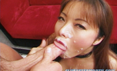 Club Peter North Fujiko Kano Beautiful Busty Asian Blowing A Gigantic Pornstar Cock Club Peter North
