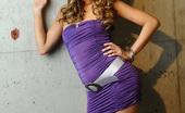 Horny Tokyo Aya Teen Japanese Aya In Purple Dress Horny Tokyo