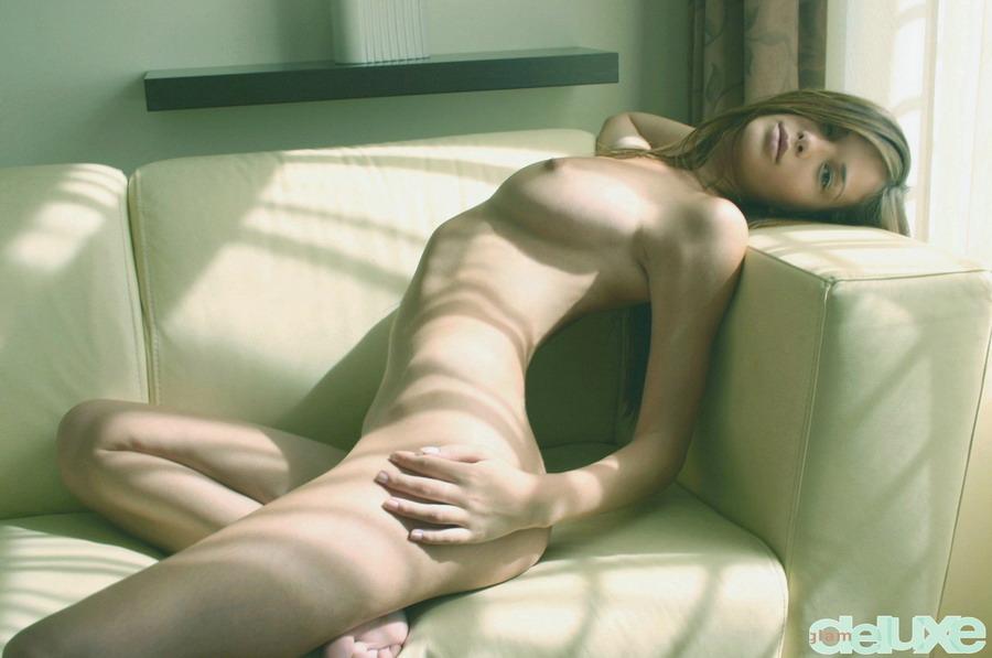 Naked jessica green Jessica Green