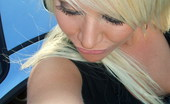 GND Monroe 509236 Monroe Takes Pictures Of Herself While Driving With No Panties GND Monroe