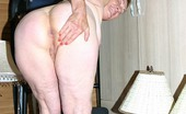 Granny Ultra Plump Grandma Ginger Spice Swallowing A Meaty Prick And Taking A Huge Wad Of Cum All Over Granny Ultra