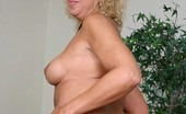 Granny Ultra Hot Granny Alicia Showing Off Her Big Set Of Saggy Knockers And Works A Dick With Her Mouth Granny Ultra