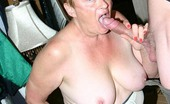 Granny Ultra Granny Ginger Spice Taking Off Her Clothes To Show Off Her Enormous Knockers Live Granny Ultra