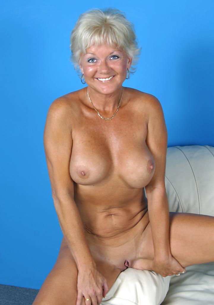 Have Granny ultra marcial vid