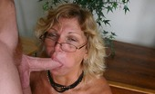 Granny Ultra Naughty Granny Alicia Stripping Off In Front Of Her Partner Before Swallowing His Cock Granny Ultra