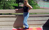 Feet Core Cindy Mills Feet Core