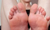 The Joy Of Feet She May Be Petite But Chloe\'S Big On Foot Sex Appeal! The Joy Of Feet