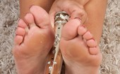 The Joy Of Feet Experienced In Foot Dom, Lucy Demands Your Worship Foot Boy! The Joy Of Feet